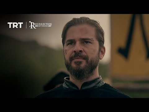 Ertugrul returns to the tribe from the dead.
