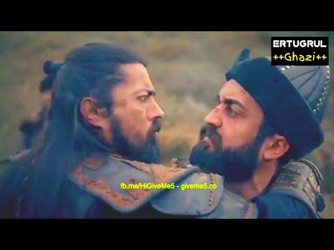 Noyan kills Hamza Alp
