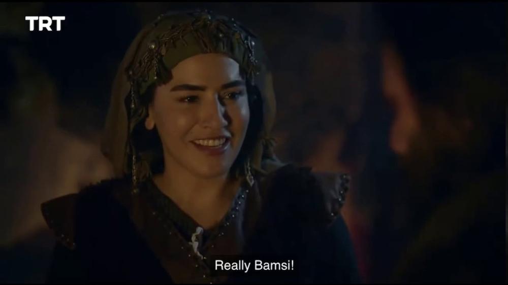 Dogan proposes to Banu Cicek